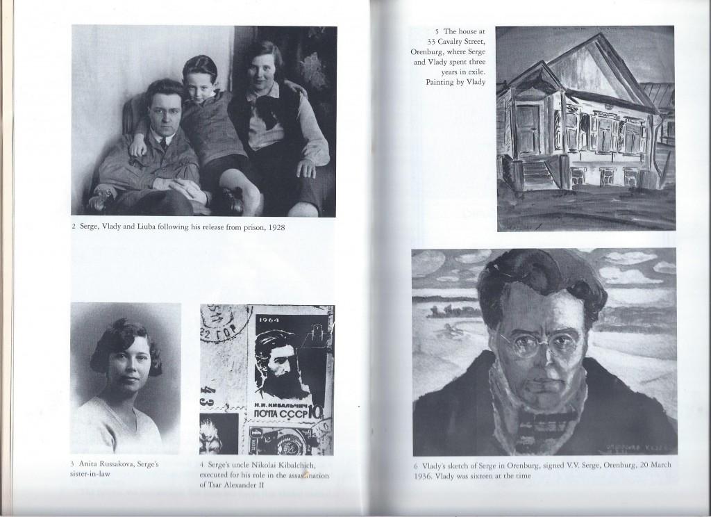 Weissman Victor Serge pictures 1