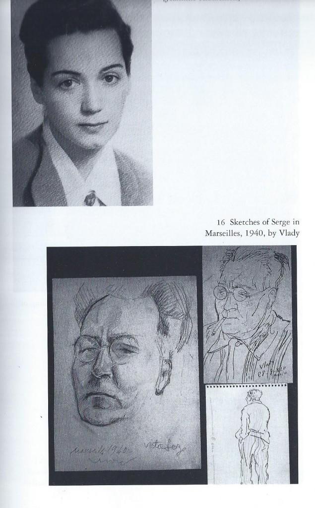 Weissman Victor Serge pictures 4