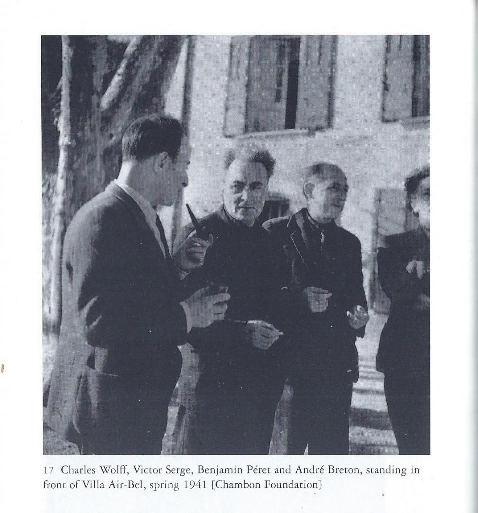 Weissman Victor Serge pictures 6