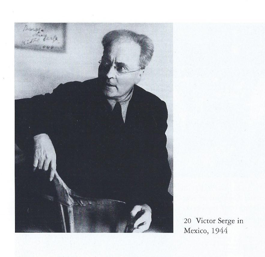 Weissman Victor Serge pictures 9