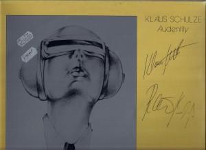Schulze Klaus Audentity