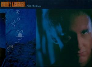 Krieger Robby No habla 1989
