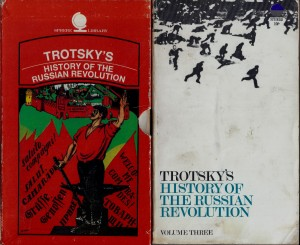 Trosky Leon History of the Russian Revolution